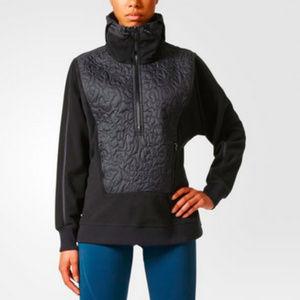 Adidas by Stella McCartney Fleece Pullover NWT
